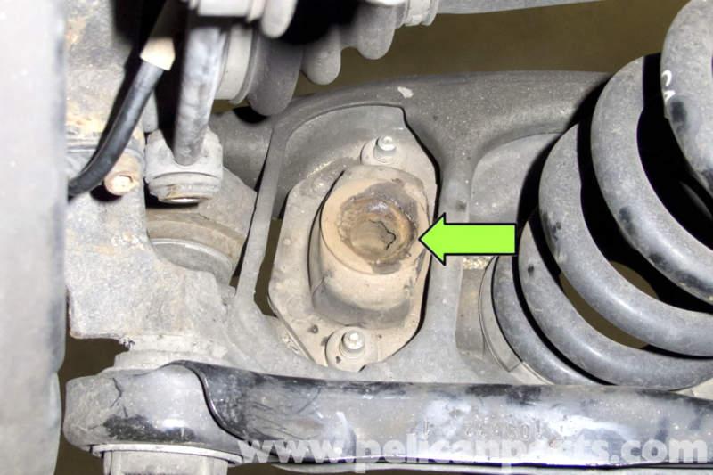 Name:  rear shock mount e8x e9x   pic18.jpg Views: 345 Size:  71.5 KB