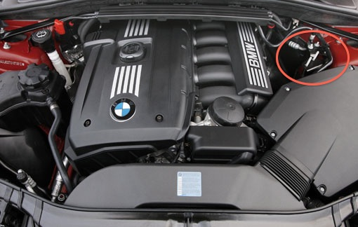 Am I Missing Something From My Engine Bay