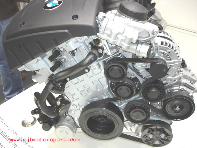 Attachment on Bmw 325i Serpentine Belt Diagram