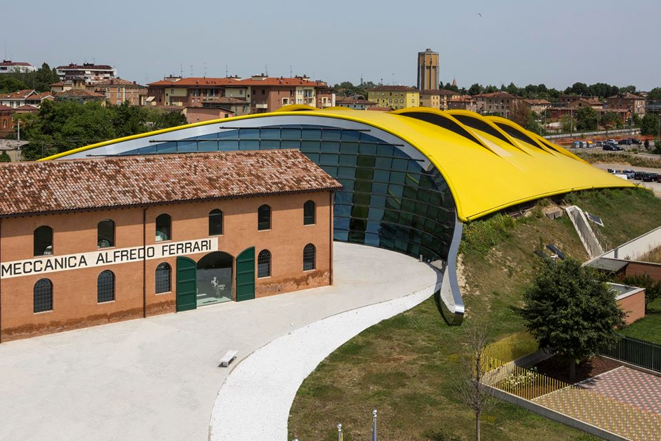 Name:  Ferrari Museum   474016738615_n.jpg Views: 84 Size:  123.2 KB
