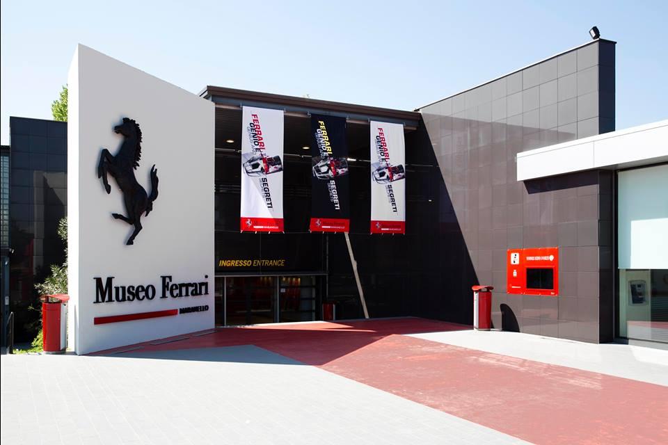Name:  Ferrari Museum   40790_1498475449444366552_n.jpg Views: 82 Size:  58.2 KB