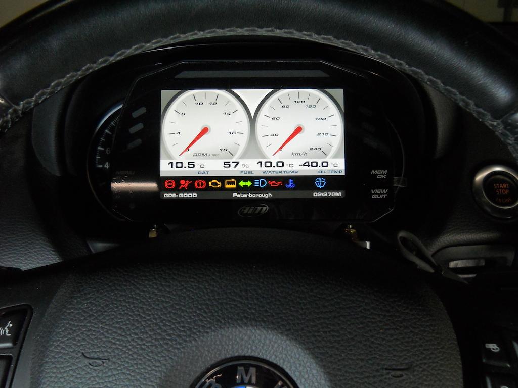 Name:  9 Driver's View.JPG Views: 334 Size:  253.7 KB