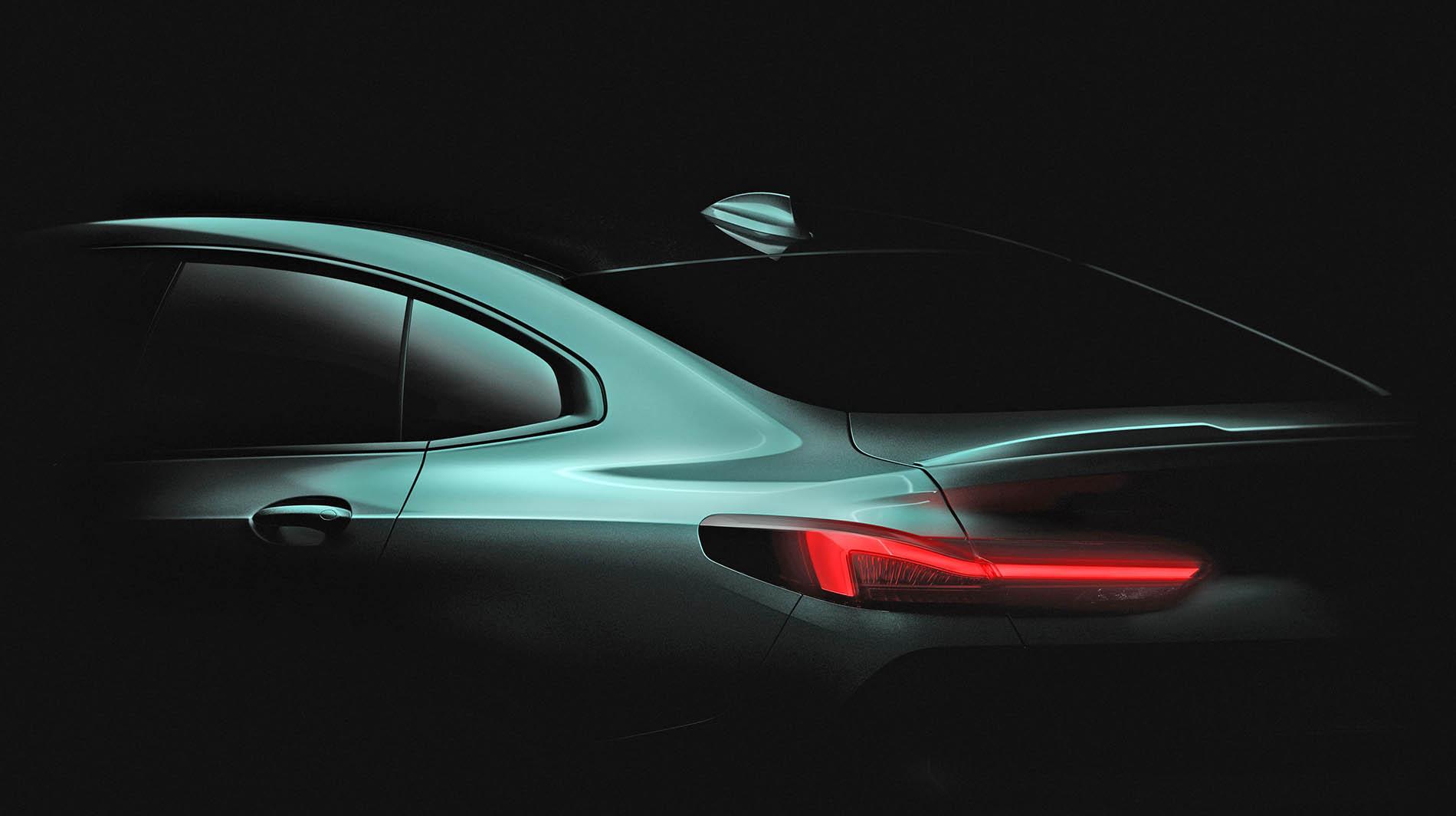 Name:  BMW 2 Series Gran Coupe Teaser Enhanced.jpg Views: 44510 Size:  121.3 KB