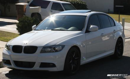 Keik E Ms BMW I BIMMERPOST Garage - 2010 bmw 335i m sport