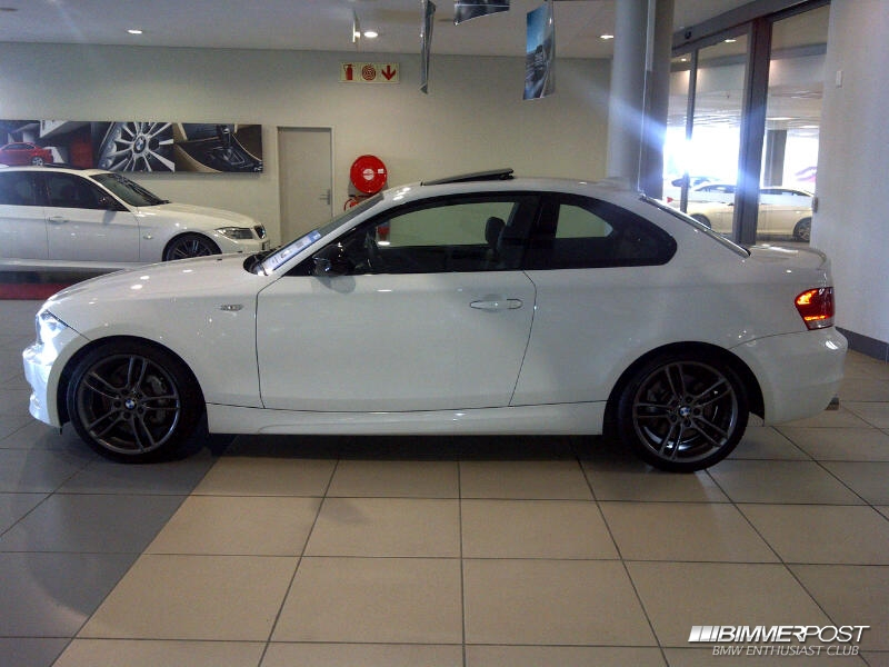 BMW_77\'s 2010 BMW 135i Coupé - BIMMERPOST Garage