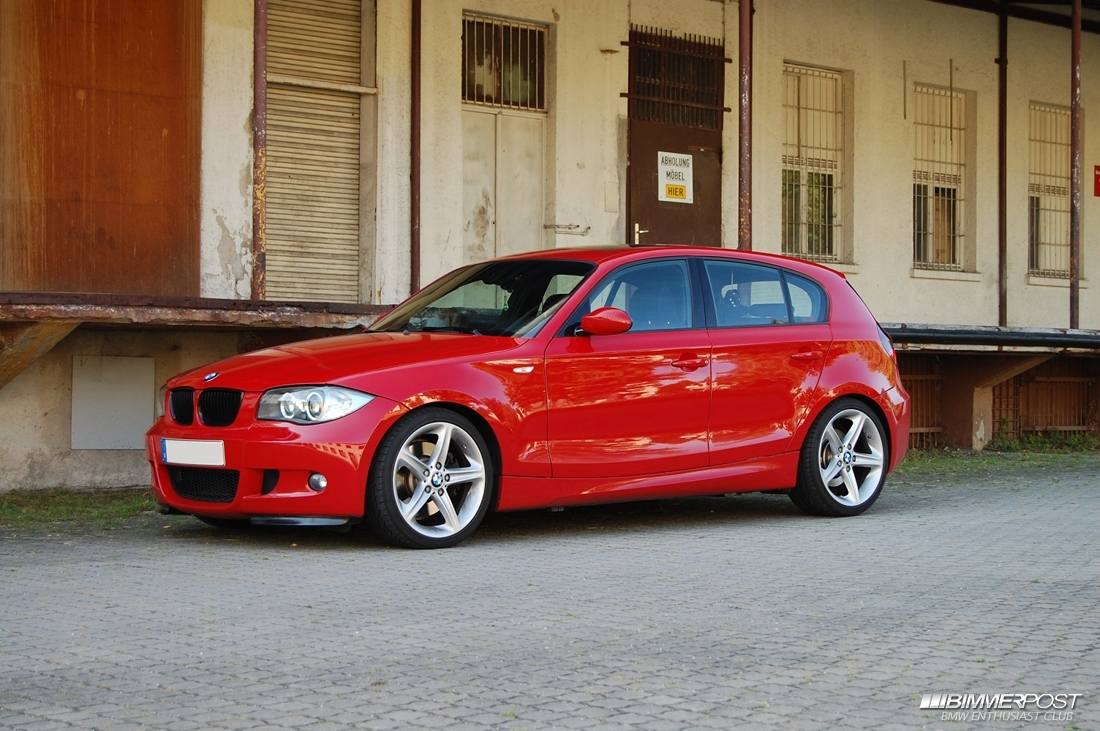 Comar1979 S 2006 Bmw 130i E87 Bimmerpost Garage