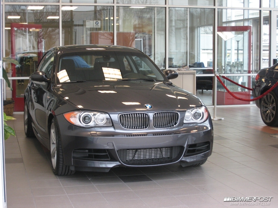 Tp 135i S 2008 Bmw 135i Bimmerpost Garage