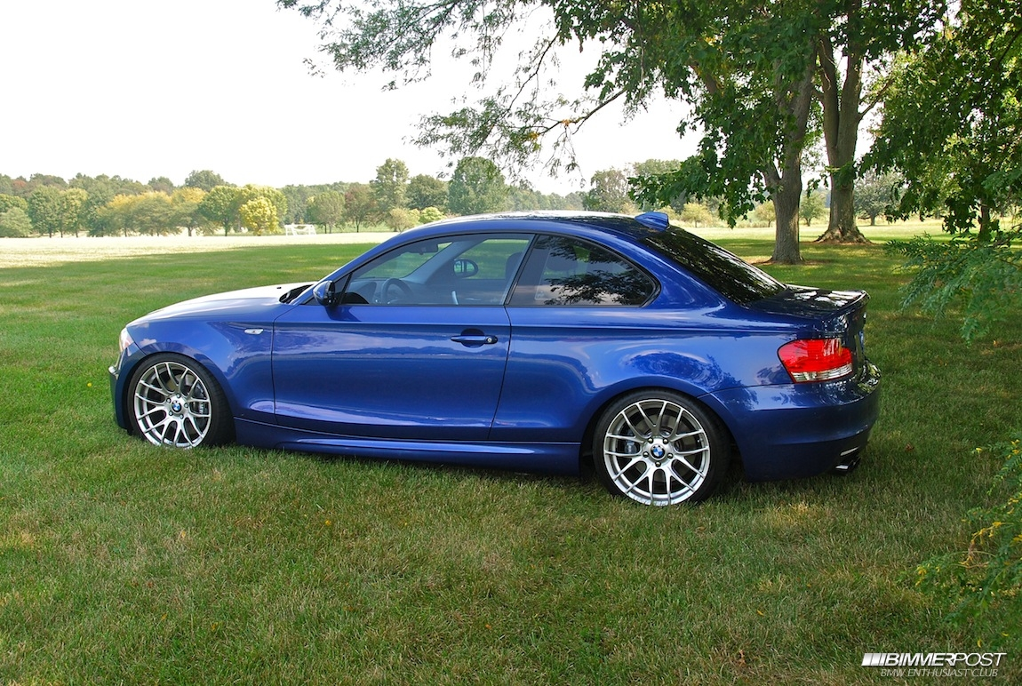 Tmc135 S 2008 Bmw 135i Sold Bimmerpost Garage