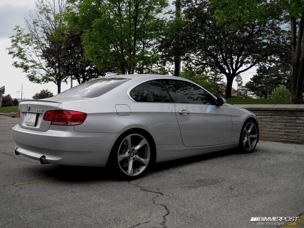 Nvmye92 S 2008 Bmw 335i Coupe Bimmerpost Garage
