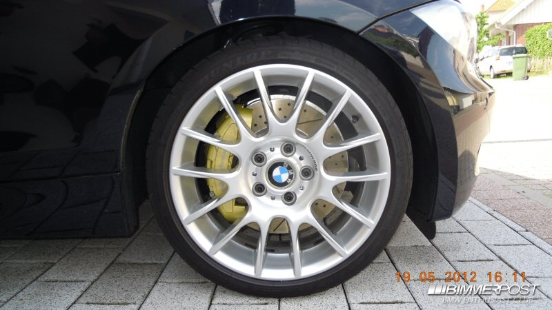 Chuckb S 2007 120d M Sport Limited Edition Bimmerpost Garage