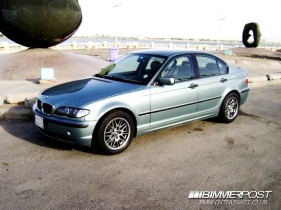 Essamkh S 2003 Bmw 318i E46 Bimmerpost Garage