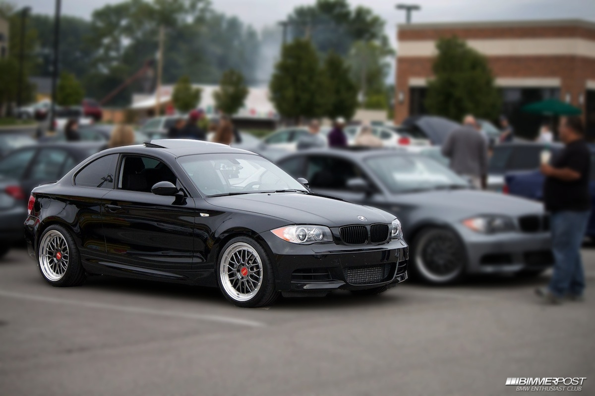 Kamal S 2008 Bmw 135i Bimmerpost Garage