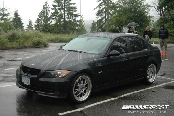 Soursamo S 2006 Bmw 325i Bimmerpost Garage