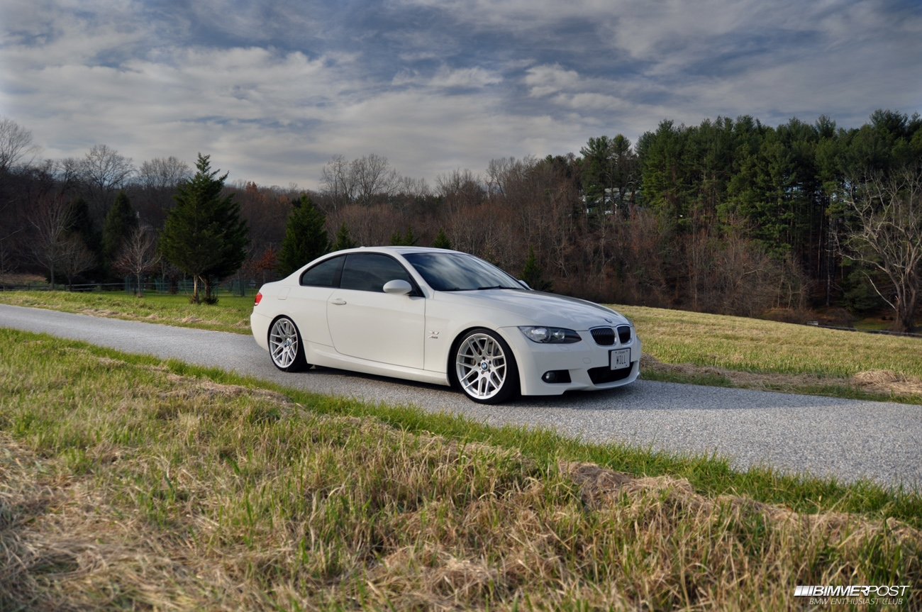 wonka 39 s 2009 7 21 09 build bmw 335i xdrive m sport bimmerpost garage. Black Bedroom Furniture Sets. Home Design Ideas