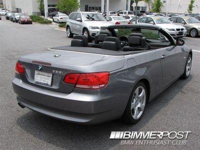 I Demons BMW I Convertible BIMMERPOST Garage - 2010 bmw 328i convertible
