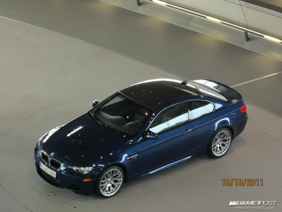 Bimmerjim S 2012 Bmw M3 Coupe Bimmerpost Garage