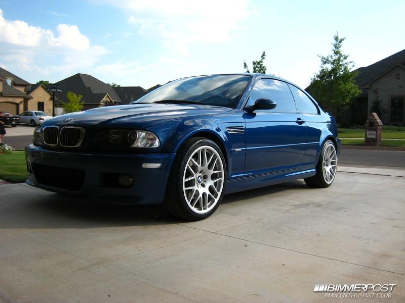 Justin Okc S 2003 Bmw M3 Sold Bimmerpost Garage