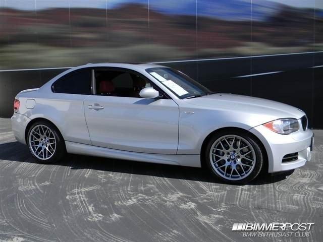 M2 Blur S 2009 135i Bimmerpost Garage