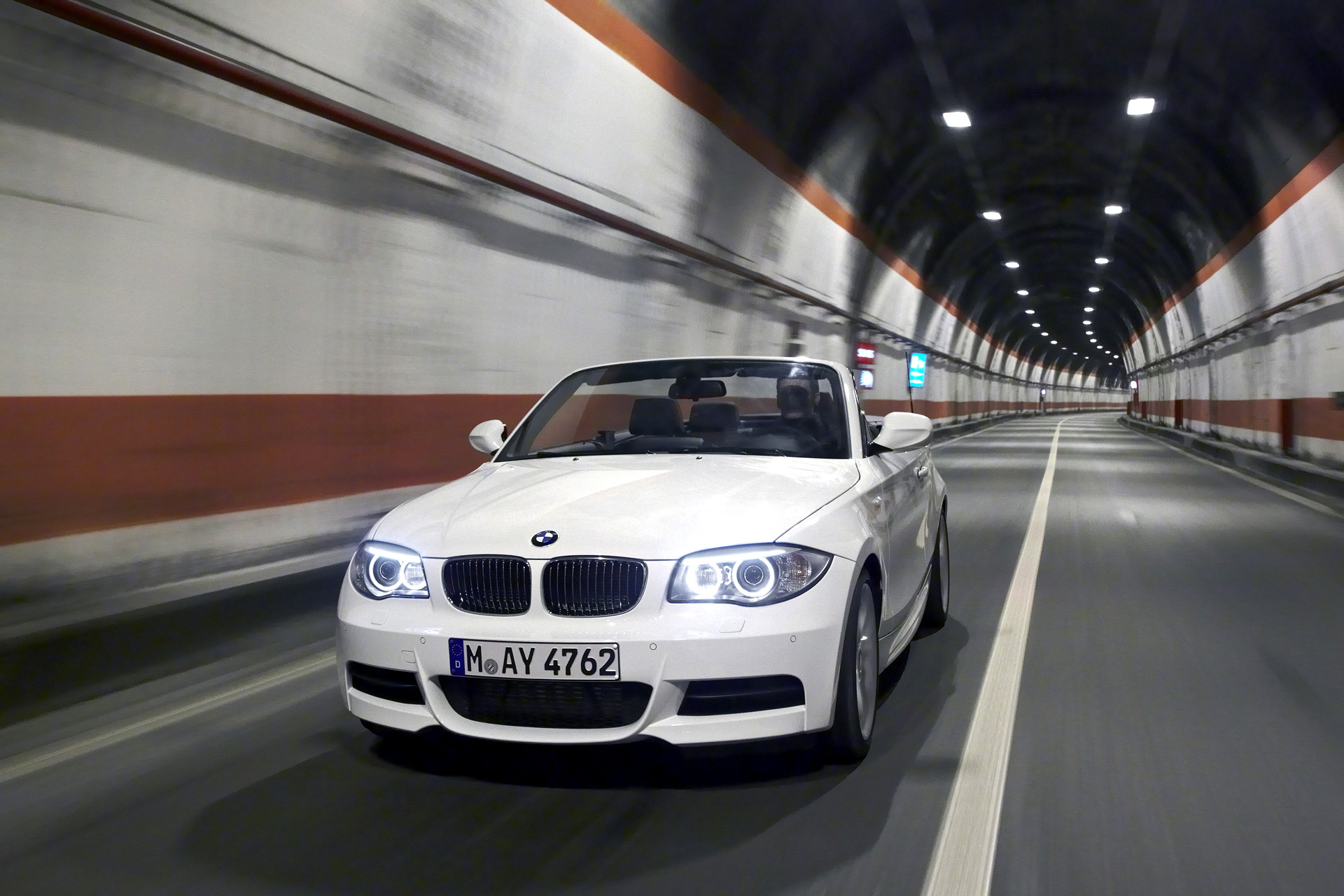 2012 Bmw 1 Series Lci Facelift Official Thread Photos