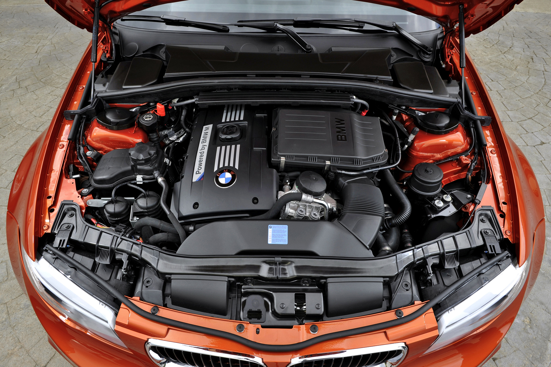 Bmw 1m Engine Bmw Free Engine Image For User Manual Download